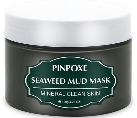 Pinpoxe Seaweed Mud Mask