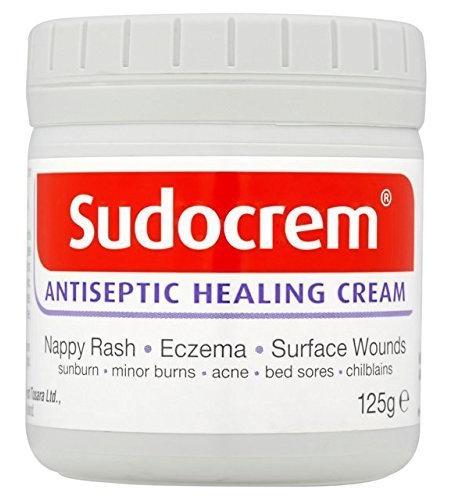sudocream Antiseptic Healing Cream