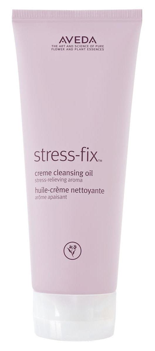 stress-fix Creme Cleansing Oil