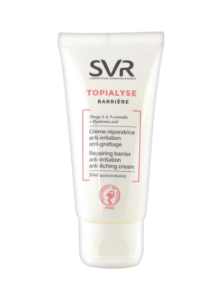 SVR Topialyse Barriere Cream