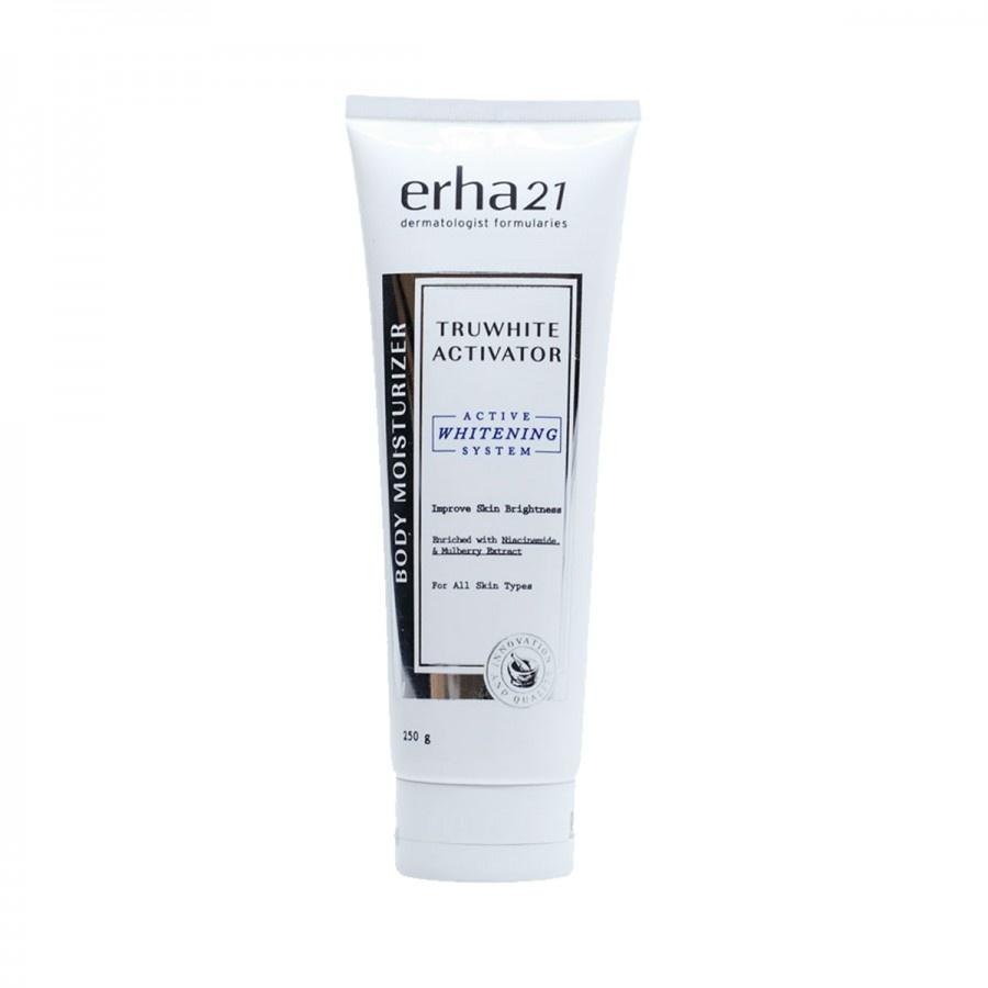 Erha21 Truwhite Activator Body Moisturizer