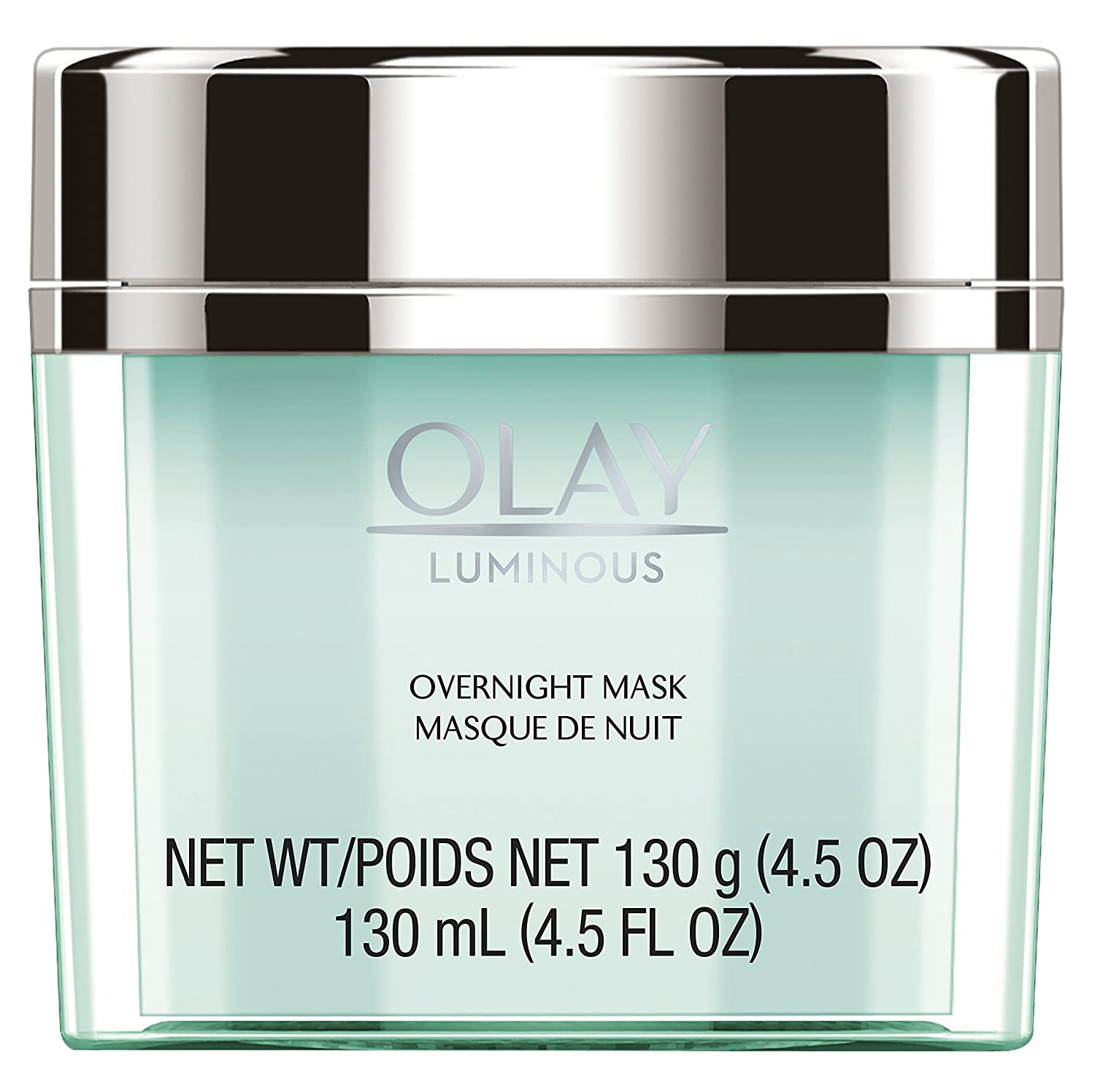 Olay Luminous Overnight Gel Mask