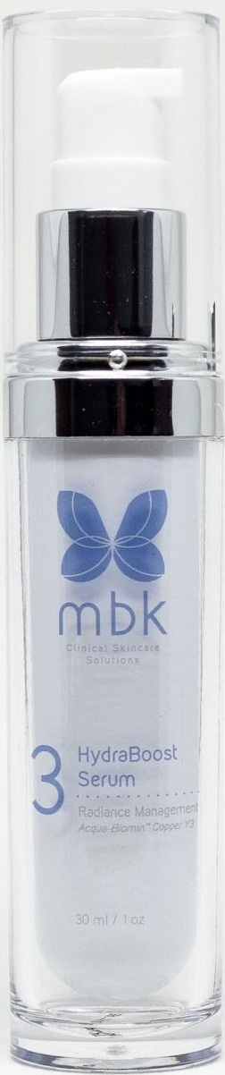 MBK Clinical Skincare Solutions Hydraboost Serum