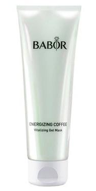 BABOR Energizing Coffee Vitalizing Gel Mask