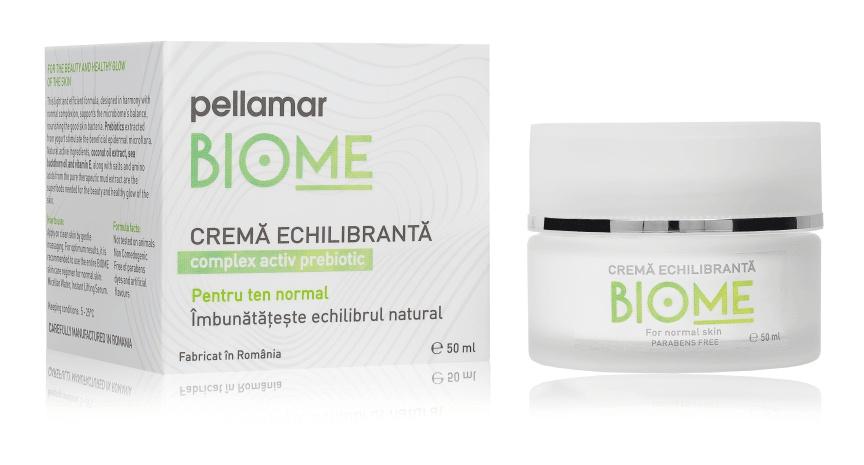 PELLAMAR Biome Balancing Cream For Normal Skin