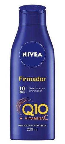 Nivea Loção Hidratante Firmadora Nivea Q10 + Vitamina C
