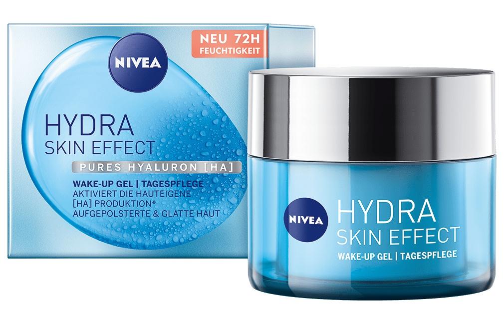 Nivea Hydra Skin Effect