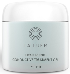 La Luer Hyaluronic Conductive Treatment Gel