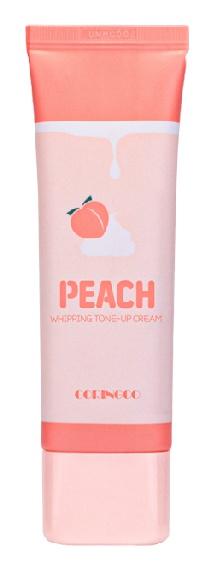 Coringco Peach Whipping Tone Up Cream