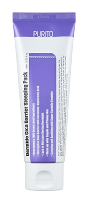 Purito Dermide Cica Barrier Sleeping Pack
