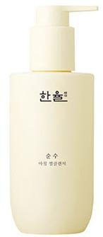 Hanyul Pure Morning Gel Cleanser