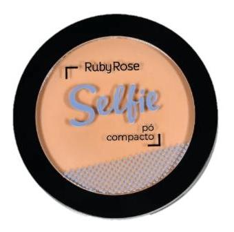 Ruby Rose Compact Powder