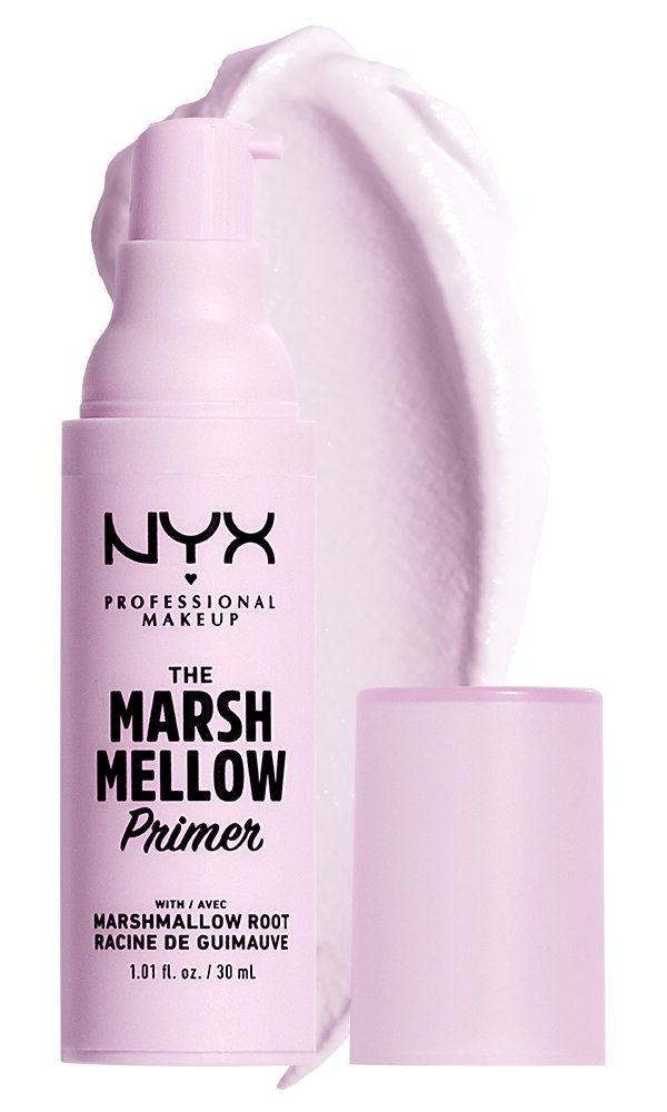 NYX Cosmetics The Marshmellow Smoothing Primer
