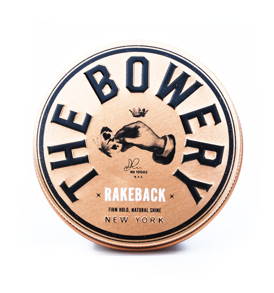 The Bowery Rakeback