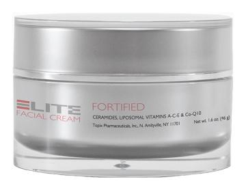 Topix Glycolix Elite Facial Cream Fortified