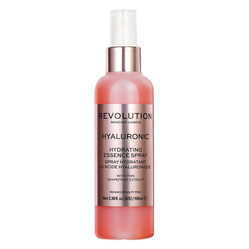 Revolution Skincare Hyaluronic Essence Spray