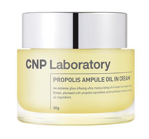 CNP Propolis Ampoule Oil In Cream