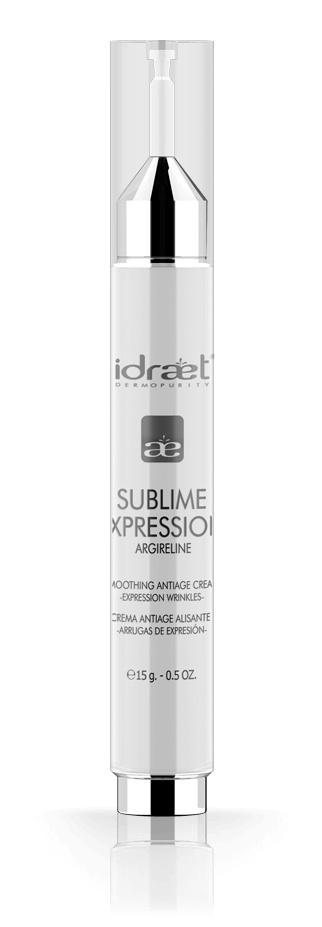 Idraet Sublime Expression Con Argireline