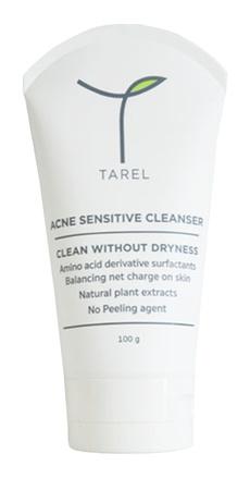 Tarel Acne Sensitive Cleanser