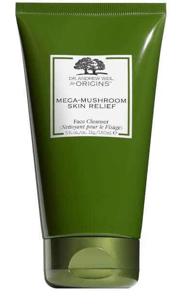 Origins Dr. Andrew Weil For Origins Mega-Mushroom Skin Relief Face Cleanser