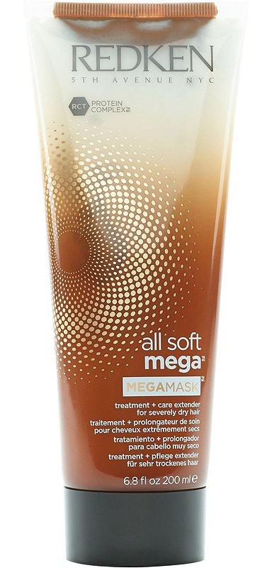 Redken All Soft Mega Mega Mask