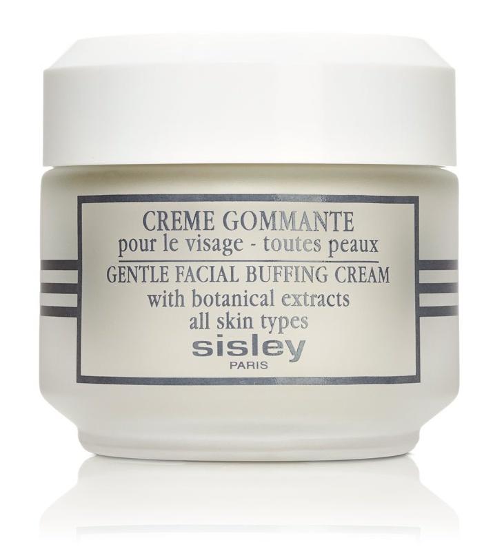 Sisley Gentle Buffing Cream