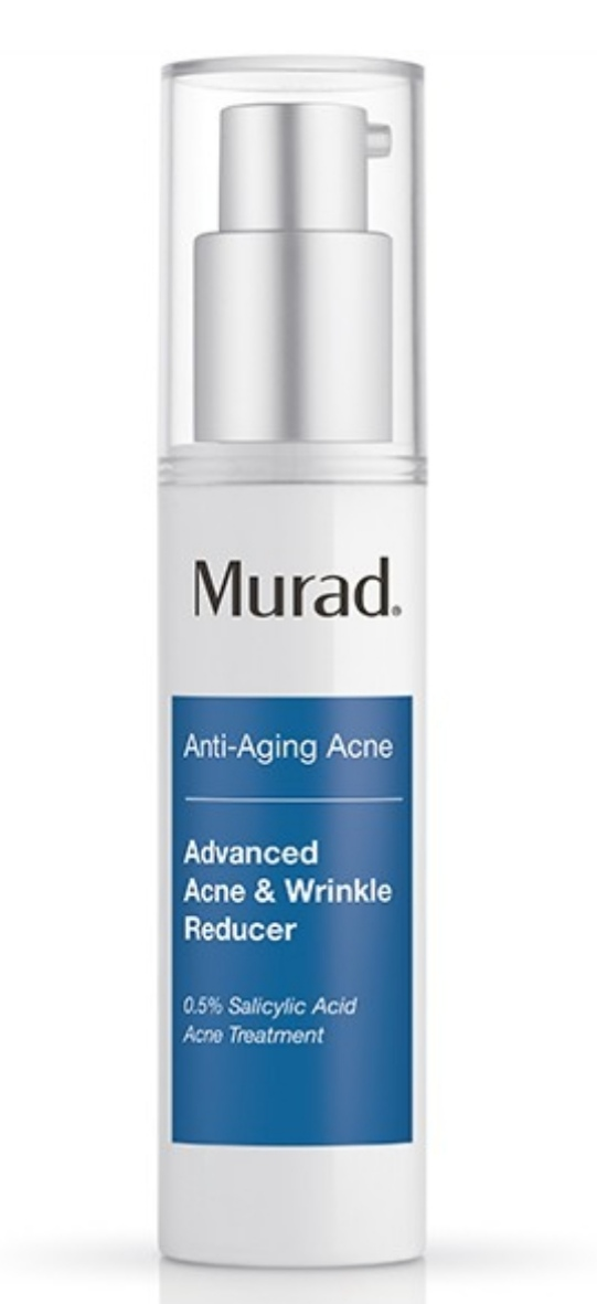Murad Advance Acne And Wrinkle Reducer