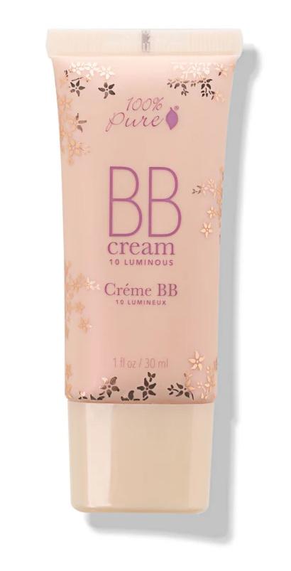 100% Pure B.B Cream