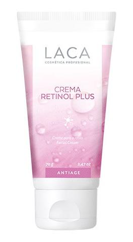 Laca Crema Retinol Plus