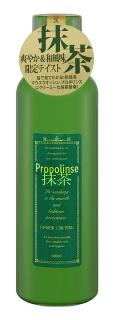 Propolinse Mouthwash Green Tea