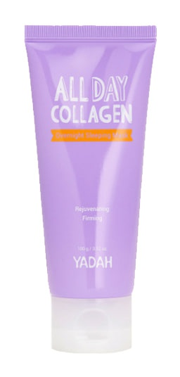 Yadah all day collagen Rejuvenating Firming