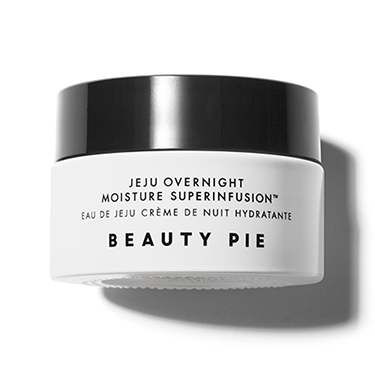 Beauty Pie Jeju Overnight Moisture Superinfusion