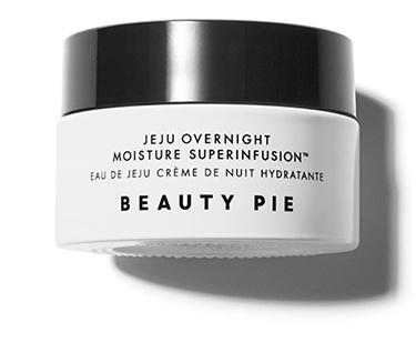 Beauty Pie Jeju Overnight Moisture Superinfusion