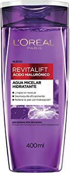 L'Oreal Revitalift Acido Hyaluronico Aqua Micelar Hidratante