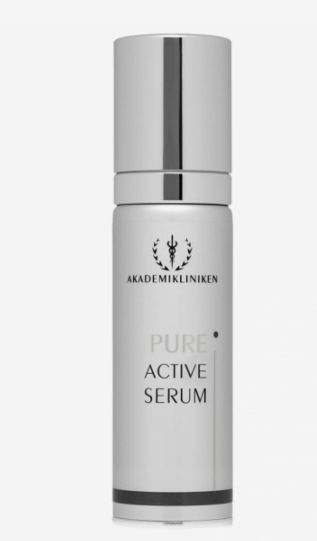 AKADEMIKLINIKEN Pure Active Serum