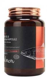 Farm stay Salmon Oil & Peptide Vital Ampoule