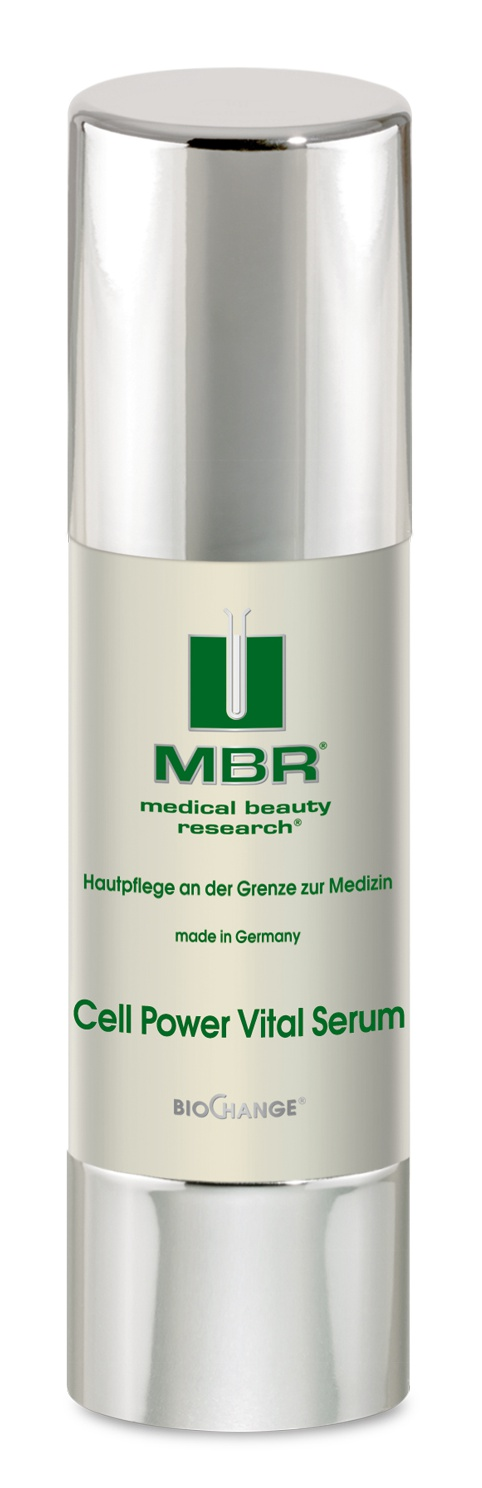 MBR Cell Power Vital Serum