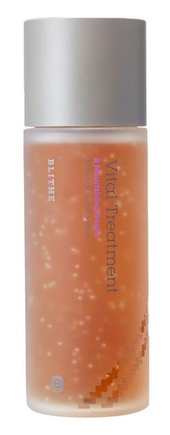 Blithe Vital Treatment Pulp Essence - 8 Nourishing Beans