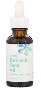 asutra Refresh Face Oil