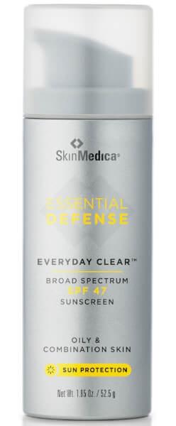 SkinMedica Essential Defense Everyday Clear Broad Spectrum Spf 47