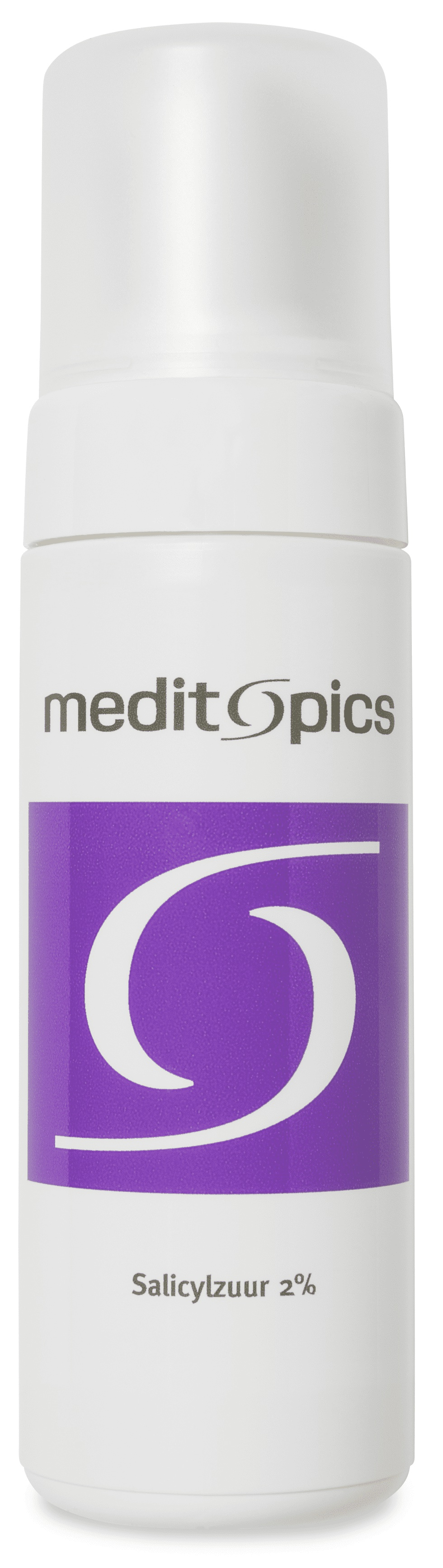 Meditopics Salicylzuur 2%