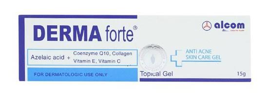 Derma Forte Azelaic Acid