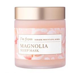 I'm From Magnolia Sleep Mask