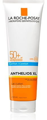 La Roche-Posay Anthelios Comfort Lotion Spf50+