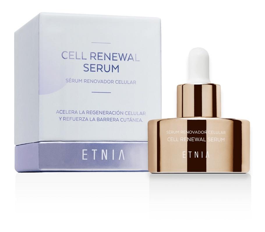 Etnia Cell Renewal Serum