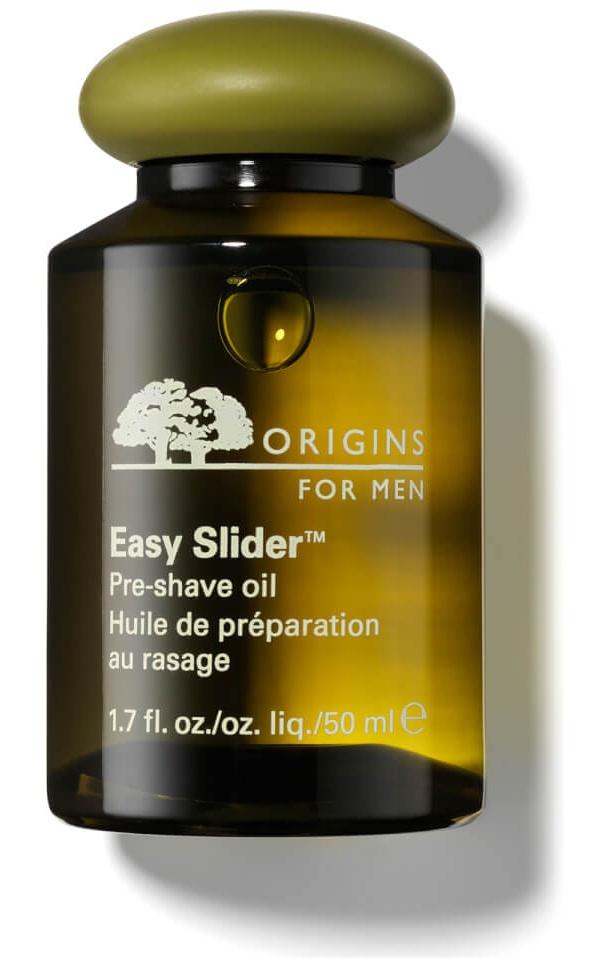Origins Easy Slider™ Pre-shave Oil
