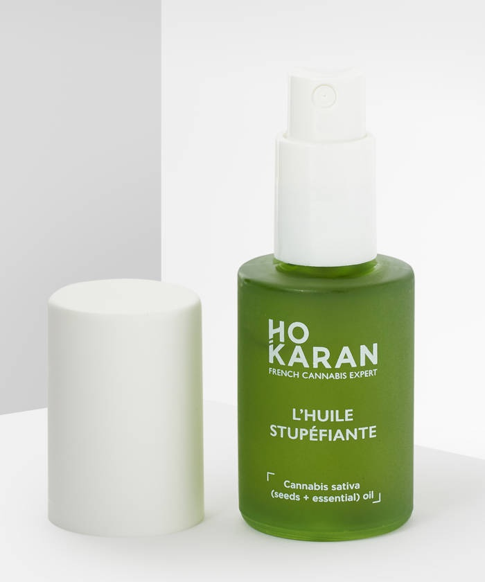 Ho Karan Multi Purpose Oil