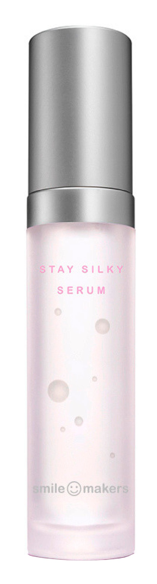 Smile Makers Stay Silky Serum Lubricant