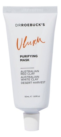 DR ROEBUCK'S Uluru Purifying Mask