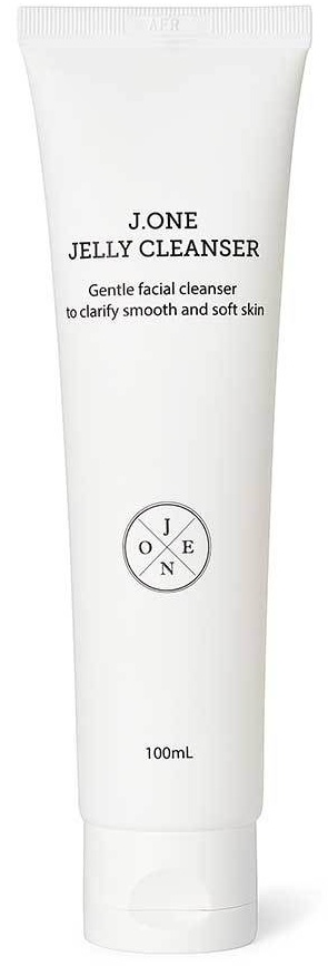 J.One Jelly Cleanser